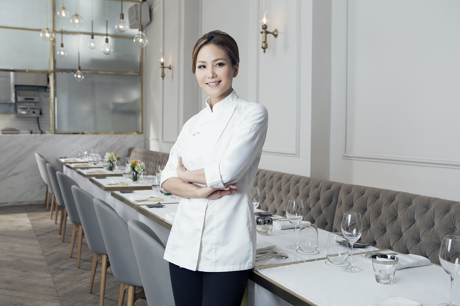 Vicky Lau Tate Dining Room And Bar